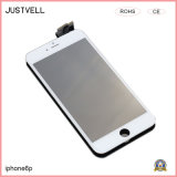 Индикация LCD для экрана касания мобильного телефона iPhone 6splus