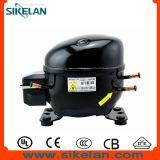 O Refrigeration de Sikelan parte o propano de R600A que Reciprocating o compressor refrigerando Hermetic Qd142y11g 285W da C.A.