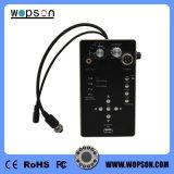 120m 케이블 Wps-712dnk는 CCTV 관 검사 사진기를 방수 처리한다