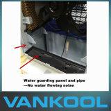 Bewegliche wasserbasierte Klimaanlagen-Wasser-Luft-evaporativkühlvorrichtung