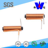 Индуктор Lgb Wirewound для PCB с RoHS