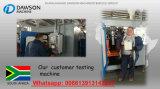 máquina moldando automática do sopro do frasco de petróleo do HDPE de 1L 4L 5L