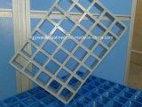 Reja de la calzada de GRP/FRP/reja moldeada aduana de la fibra de vidrio Gratings/FRP