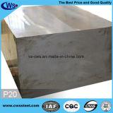 Hoogste Kwaliteit voor Plastic Plaat 1.2311 van het Staal van de Vorm