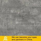 デジタル印刷の床(ナビアGRIS)のための灰色の無作法な磁器のタイル