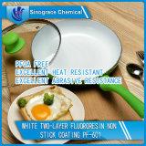 Wasserbasierte Fluororesin Beschichtung für Cookware