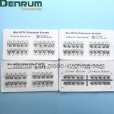 Кронштейн маркировки лазера Meshbase изготовления Denrum аттестованный FDA/Ce/ISO ортодонтический