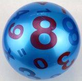 PVCフットボール; 膨脹可能で完全な印刷のおもちゃの球