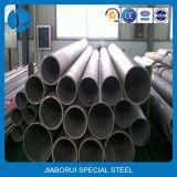 Tubo inconsútil revestido del acero inoxidable del PVC de China