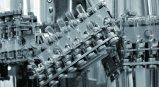 De ultrasone Automatische Farmaceutische Machine van de Was voor Flesjes (Qcl80)