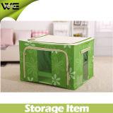 Kids Foldable Waterproof Bedroom Clothes Grande caixa de armazenamento