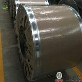 bobina d'acciaio del galvalume di spessore Az150 G550 di 0.45mm