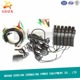手持ち型の多機能の防御装置回路のベクトル検光子