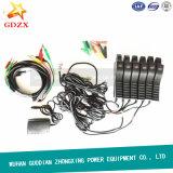 Zxsl-601 de múltiples funciones Handheld analizador vectorial
