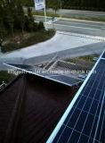 高性能270Wの多太陽電池パネル72のセル