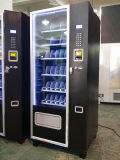 Mittlerer vorderer kombinierter Glasverkaufäutomat (KM004)
