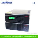 Inversor barato modificado do preço da onda de seno para os aparelhos electrodomésticos 500va a 2000va
