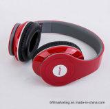Ruido bajo profundo que aísla el auricular de alta fidelidad estéreo del auricular del receptor de cabeza para Smartphones