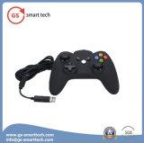 O projeto novo para o xBox 360 prendeu o controlador do jogo video
