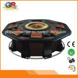 Reale Kasino-Spiel-europäische amerikanische OnlineRoulette-spielende Maschinen
