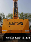 Gru cingolata di Sumitomo Ls238 (100T)