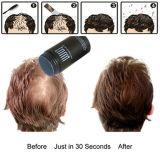 As melhores fibras do edifício do cabelo da qualidade para o tratamento da perda de cabelo