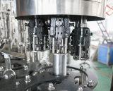Máquina de relleno del lacre del agua mineral