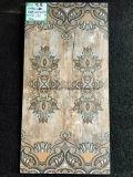 Azulejo rústico del diseño de la buena calidad de la inyección de tinta múltiple de la porcelana