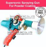 スプレー引き/押しのトーチ銃が付いている腐食性の環境アーク噴霧機械のための保護層の維持装置