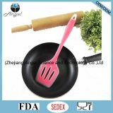 Spatule de silicone pour cuisson Cuisson au silicone Outil de cuisine Ss02