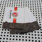 GLOBOND FR는 내화장치한다 알루미늄 합성 위원회를 (PE-351 녹색)