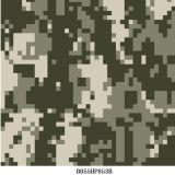 Película de la impresión de la transferencia del agua, No. hidrográfico del item de la película: B054HP811b