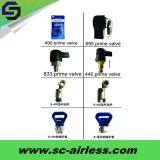 pulvérisateur professionnel sans frottoir St-500tx de la peinture 2800W avec le nécessaire de réparation