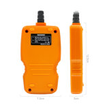 Orange Color Autophix Om123 OBD2 Eobd pode Hand-Held Engine Analyzer Leitor de código Auto Scan Tool Automotive Scanner