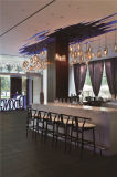 Wohnzimmer-/des Esszimmer-600X600mm keramische glasig-glänzende rustikale Fußboden-Fliese