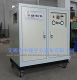 窒素のシーリング機械のためのプラントを作る窒素