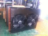Dispositivo di raffreddamento di aria evaporativo