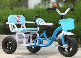 Стандарт ягнится трицикл с задним сиденьем