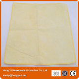Nonwoven ткань чистки скрепления стежком ткани