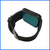 iPhone와 인조 인간을%s Bluetooth 지능적인 시계 지능적인 팔찌
