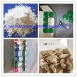 Inhibition cristalline blanche Anadrol stéroïde oral de protéine de gain de muscle de poudre