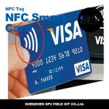 صنع وفقا لطلب الزّبون تصميم [رفيد] بطاقة لأنّ عضوية نظامة