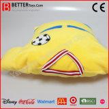 Sport-Förderung-Fußball-Hemd angefülltes Kissen für Ventilatoren