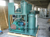 Líquido de limpeza Waste do petróleo de motor da taxa de fluxo 50L/Minute, reciclador usado do petróleo de motor, recicl do petróleo de motor