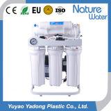 Épurateur de l'eau de 6 étapes avec le stand et la mesure