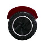 販売(SZE9H-1)のための2つの車輪のリチウム電池Hoverboard