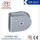 ステンレス鋼の丸型のガラス固定クランプ(CR-G31)
