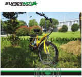 반사체 전기 자전거를 가진 고품질 알루미늄 합금 페달
