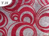 Uphostery Chenille-Jacquardwebstuhl-Gewebe-Polyester-Gewebe 100% hergestellt in China