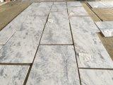 Marmo naturale/marmo grigio/beige/colore giallo/bianco/mattonelle/controsoffitto/Kitchentop di pietra/grandi lastra/marmo del muro